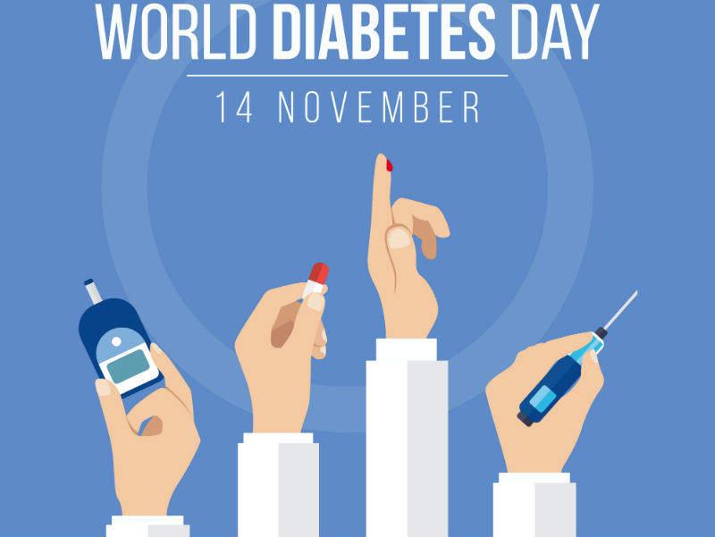 Svetski dan borbe protiv dijabetes melitusa