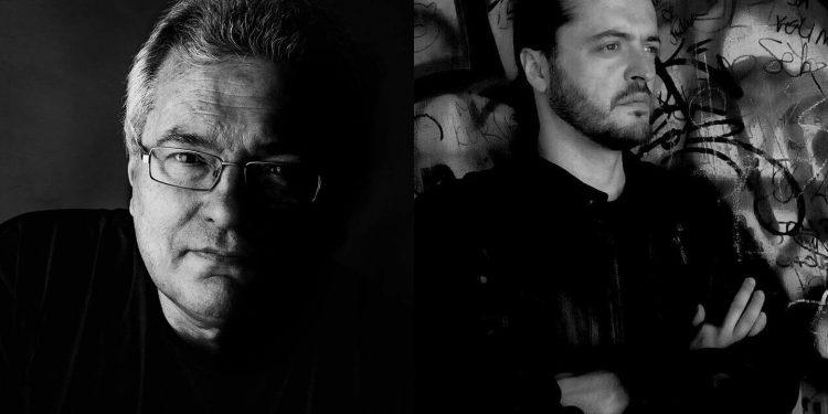 Najava književnog susreta: Aleksandar Tešić i Mladen Milosavljević gosti kulturnog centra